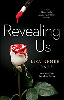Revealing Us (Inside Out Series) by [Jones, Lisa Renee]
