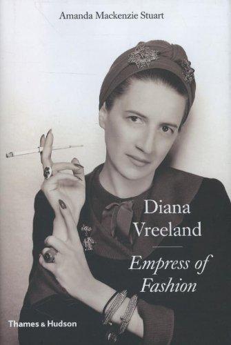 Download Diana Vreeland pdf