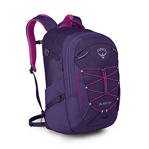 Osprey Packs Questa Daypack, Mariposa Purple