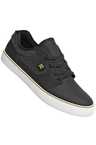 Dc Fw Shoes Tonik Eur Black Tan 38 Se us 6 Cm 24 2014 mv08nNwO