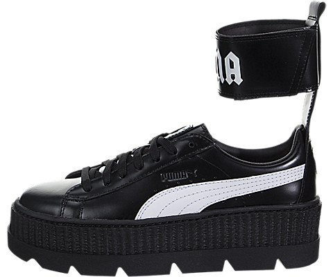 fa91115dfb338c PUMA Women s Fenty x Ankle Strap Sneakers