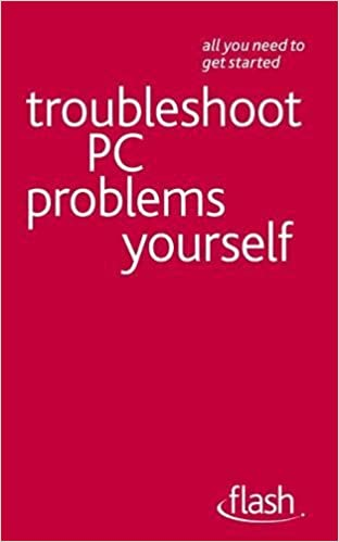 Troubleshoot PC Problems Yourself