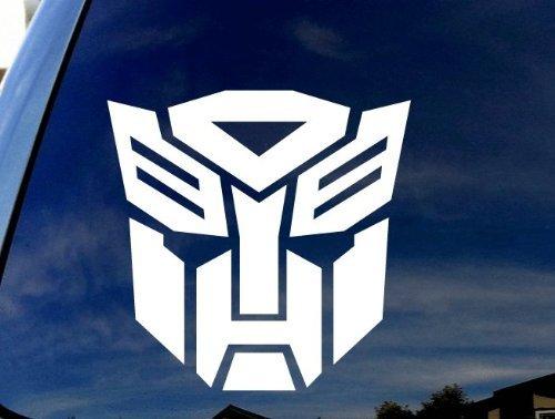 Autobot Transformer Window Sticker Vinyll CMI143 product image