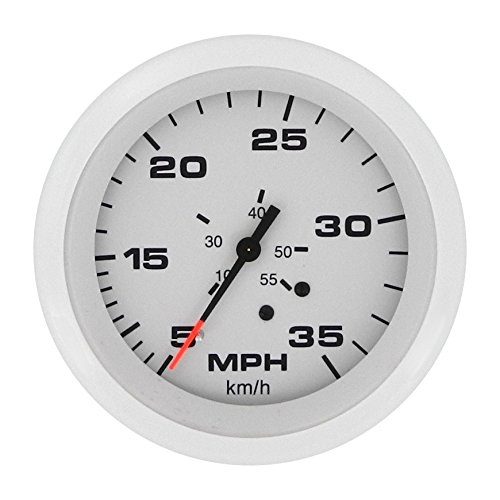 (Sierra International 68370P Speedometer Kit)