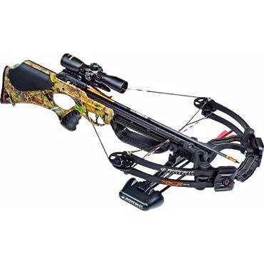 Barnett BCX Buck Commander Extreme CRT Crossbow Package (78240)