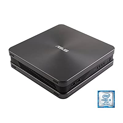 ASUS VC68V-G030Z Mini PC (Iron Grey)