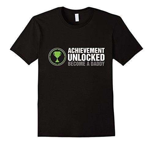 mens-achievement-unlocked-become-a-daddy-t-shirt-xl-black