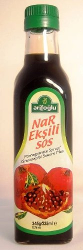 Price comparison product image Arifoglu Pomegranate Syrup 750 ml