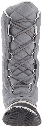 Boot Women's Tall Sorel Out Grey N Snow About qY67dw7x8