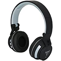 Bluetooth Headphone - HEGG (Music, Phone, Mic, AUX, Bluetooth)