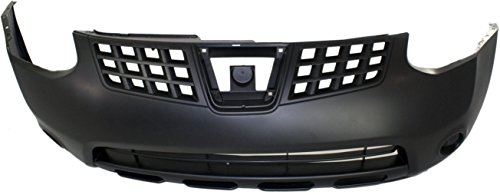 OE Replacement Nissan/Datsun Rogue Front Bumper Cover (Partslink Number NI1000251)