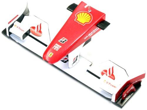 Wing Front Ferrari - Front wing (Ferrari F10 No.7/No.8) MFB44-02F (japan import)