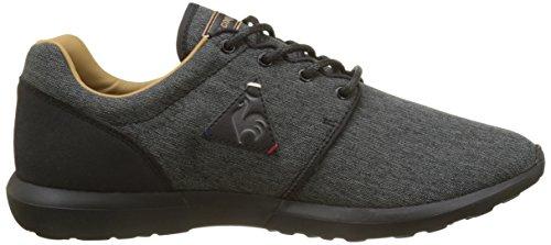2 Sportif Zapatillas Hombre black tan Tones Le Coq Dynacomf Negro Para qxC5UwB5