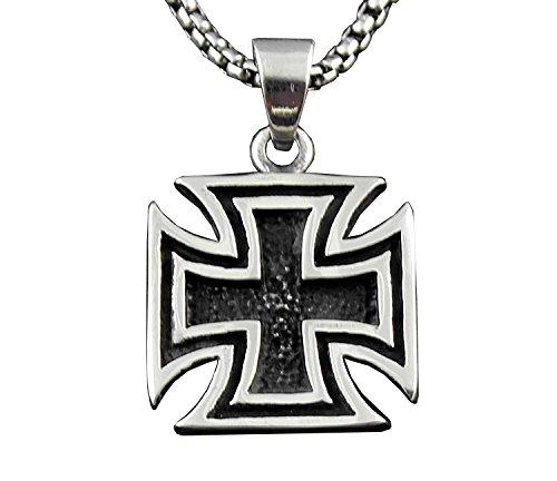 Iron Cross Charm - 7