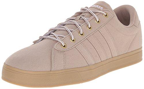 adidas Daily, Scarpe da corsa bambini AshBlu/AshBlu/FtwWht Cargo Brown/Cargo Brown/White