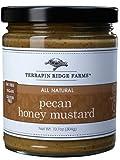 Terrapin Ridge Farms Pecan Honey Mustard, 10.5