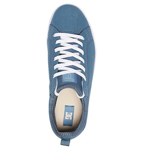 white Uk 7 Magnolia ShoesBlue Dc Tx uTOXiPwkZ