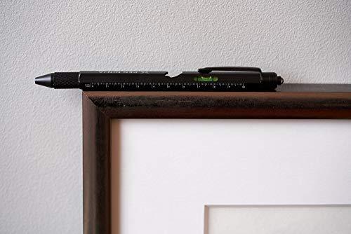 Pen Ninja: 9 in 1 Pen Multi-Tool (#1 Most Advanced Pen Tool- LED Light, Built-in Bottle Opener, Leve - http://coolthings.us
