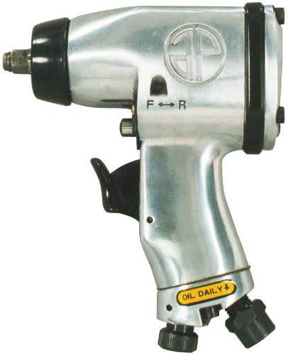 Astro 135BT 3/8-Inch Snub-Nose impact Wrench