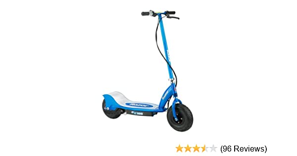 Amazon com : Razor E300 Electric Scooter : Sports Scooters : Sports