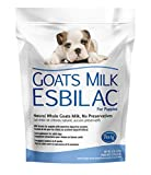 Image of Goat's Milk Esbilac® GME Powder Milk Formula for Puppies with Sensitive Digestive Systems 5lb