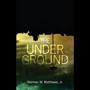 The Underground Audiobook