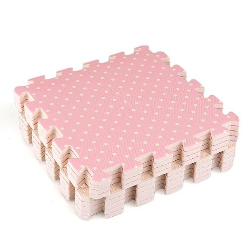 9pcs Baby Kid Toddler EVA Foam Play Floor Puzzle Crawling Mat
