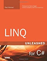 LINQ Unleashed: for C# Front Cover