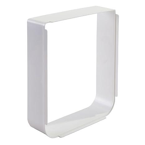 SureFlap Mascota Puerta Extensor de túnel, Color Blanco