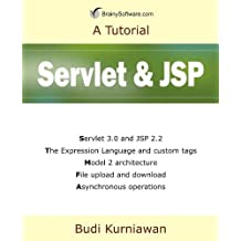 Servlet and JSP (A Tutorial)