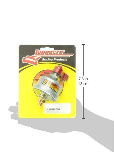 Top Battery Switches