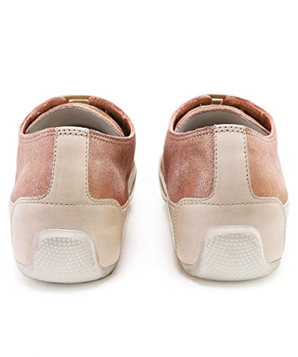 Top Bronze Bronze Cooper Passion Candice Women's Trainers Low Passion Rock qSnIw0