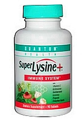 Super Lysine+ 180T ( Multi-Pack)