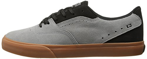 GLOBE Skateboard Shoes The Sabbath Mid Grey/Black Size 8