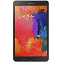 Samsung Galaxy Tab Pro 8.4-Inch Tablet (Black), 16GB (Certified Refurbished)