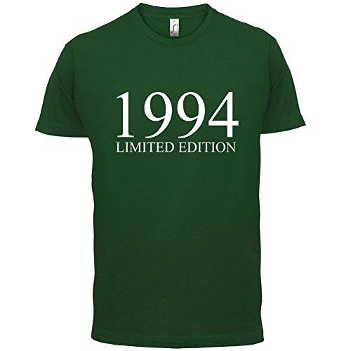 1994 Limierte Auflage / Limited Edition - 23. Geburtstag - Herren T-Shirt - Flaschengrün - L