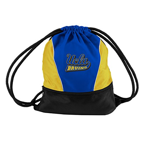 Logo Brands 229-64S NCAA UCLA Bruins Sprint Pack, Small, Blue (Ucla Drawstring Bruins Ncaa)