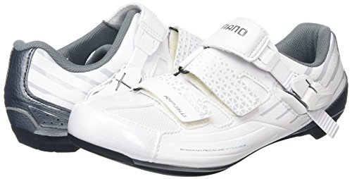 Shimano RP300 Race Shoes Weiß (White)