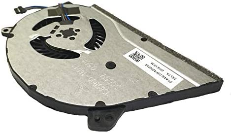 856206-001 NFB91A05H CPU Cooling Fan New Compatible HP Pavilion 14-AL 14-AL000 14-ALl126TX 14-al128TX 14-al125TX 14-AL061NR 14-AL062NR 14-AL100 14-AL200 P//N