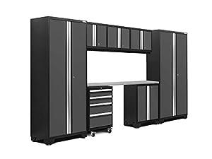 5. NewAge 50404 Cabinet Set