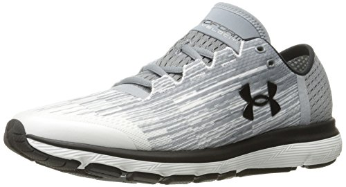 Under Armour Men Speedform Velociti Graphic White (100)/Steel