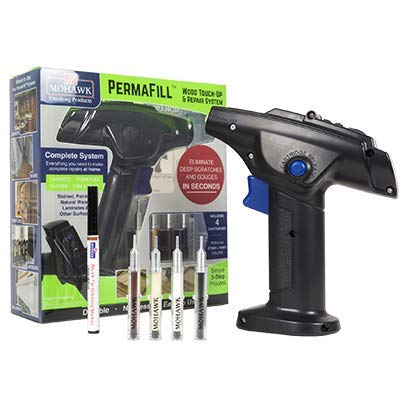 Mohawk Finishing Products PermaFill Wood Touch-Up and Repair System - M319-0001
