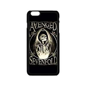Cover/Design Case For IPhone 6 - A7X Avenged Sevenfold Designed by WCA