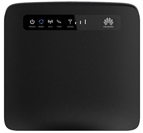 8 opinioni per ROUTER HUAWEI 4G LTE CAT.6 E5186s-22a FINO A 300MBPS IN DL E 50MBPS IN UL- 4