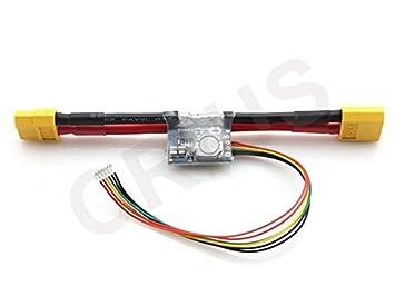 Crius Power Module V1 0 for Pixhawk Apm2 5 Apm2 6 Ardupilot