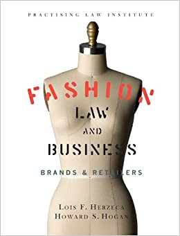 Fashion Law And Business: Brands & Retailers: 1 Download