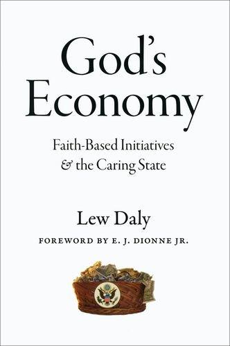 Gods Economy Faith Based Initiatives Caring product image