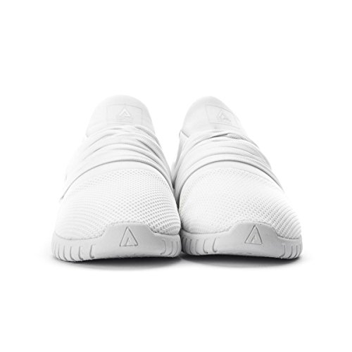 Asfvlt Area Sneakers Running Bianche Size : 39