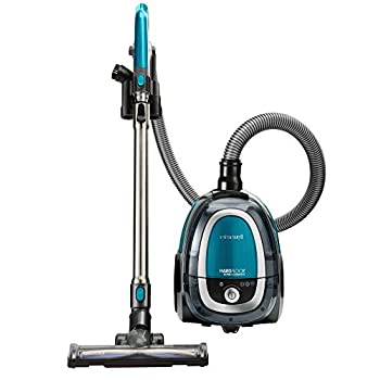 Image of Bissell Hard Floor Expert Cordless Canister, 2001 Home and Kitchen