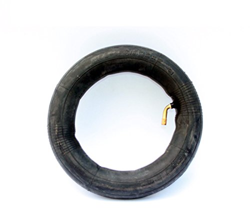 Rear Electric Scooter - 8 1/2 x 2 Air Tyre For M365 Electric Scooter Mijia Scooter Replacement Tyre Tube Xiaomi 8.5x2 Inflated Spare Tire Replace Tube (rear inner tube)